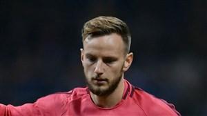 هافبک کروات بارسلونا و رد شایعات جدایی