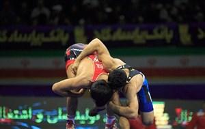 3 طلای دیگر در انتظار ایران مدال طلای بذری در کشتی زیر 23 سال آسیا