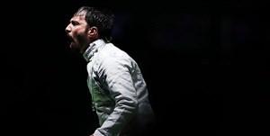 جام جهانی شمشیربازی مجارستان عابدینی با شکست قهرمان جهان به یک چهارم رسید